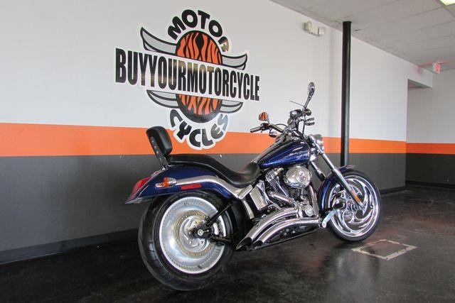 2007 Harley-Davidson Softail® Deuce™ Arlington, Texas 1