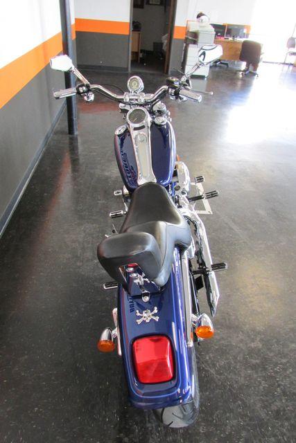 2007 Harley-Davidson Softail® Deuce™ Arlington, Texas 10