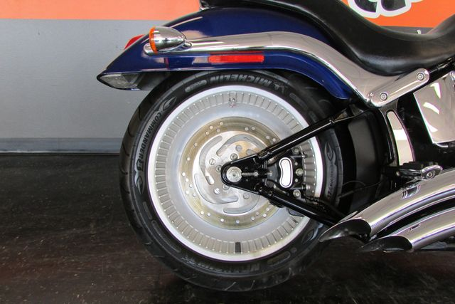 2007 Harley-Davidson Softail® Deuce™ Arlington, Texas 11