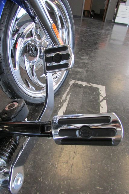 2007 Harley-Davidson Softail® Deuce™ Arlington, Texas 15