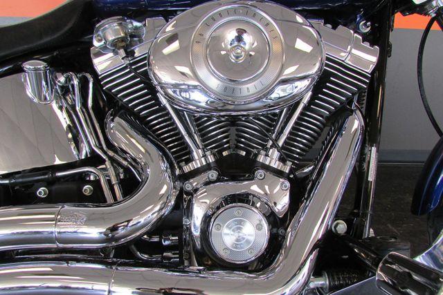 2007 Harley-Davidson Softail® Deuce™ Arlington, Texas 16