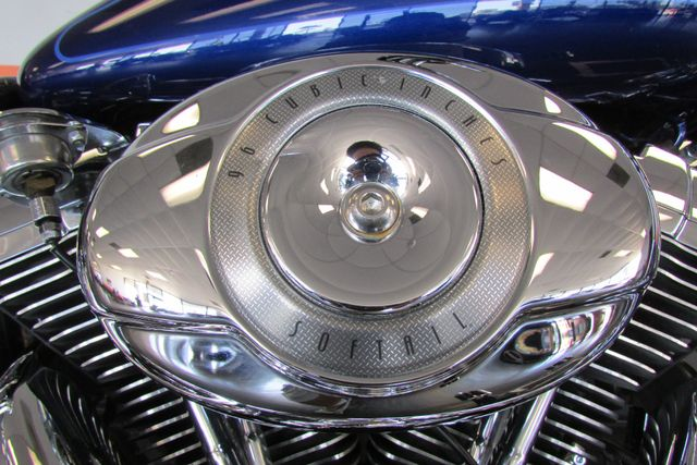 2007 Harley-Davidson Softail® Deuce™ Arlington, Texas 18