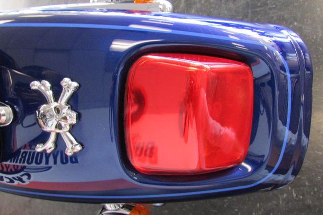 2007 Harley-Davidson Softail® Deuce™ Arlington, Texas 21