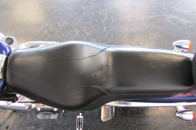 2007 Harley-Davidson Softail® Deuce™ Arlington, Texas 22