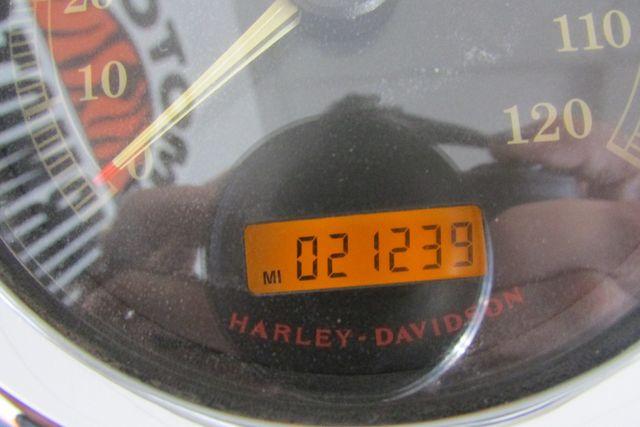 2007 Harley-Davidson Softail® Deuce™ Arlington, Texas 25