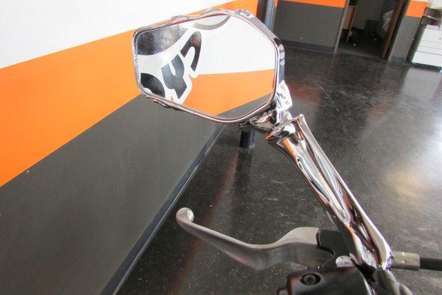 2007 Harley-Davidson Softail® Deuce™ Arlington, Texas 29