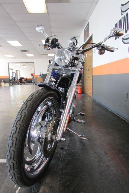 2007 Harley-Davidson Softail® Deuce™ Arlington, Texas 3