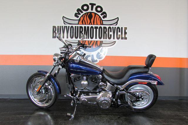 2007 Harley-Davidson Softail® Deuce™ Arlington, Texas 31