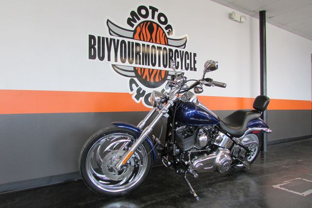 2007 Harley-Davidson Softail® Deuce™ Arlington, Texas 32