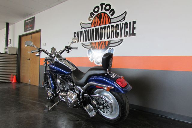 2007 Harley-Davidson Softail® Deuce™ Arlington, Texas 33