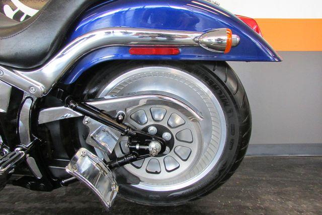 2007 Harley-Davidson Softail® Deuce™ Arlington, Texas 34