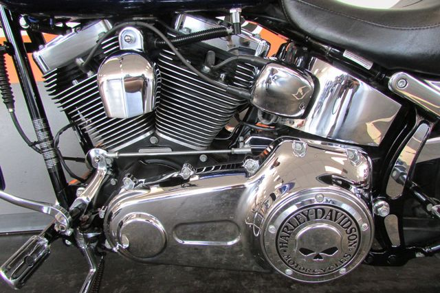 2007 Harley-Davidson Softail® Deuce™ Arlington, Texas 38