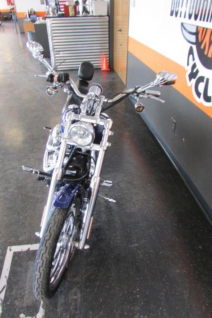 2007 Harley-Davidson Softail® Deuce™ Arlington, Texas 4