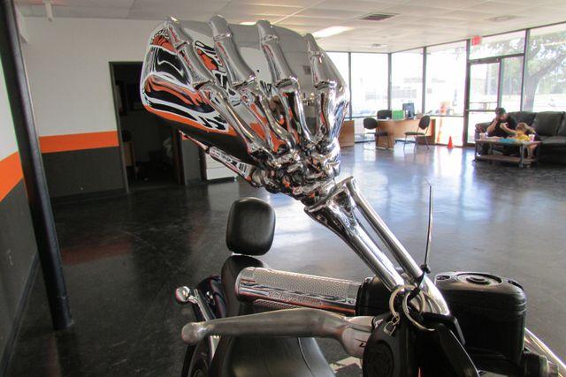 2007 Harley-Davidson Softail® Deuce™ Arlington, Texas 43
