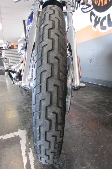 2007 Harley-Davidson Softail® Deuce™ Arlington, Texas 5