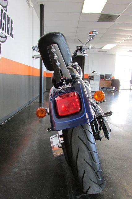 2007 Harley-Davidson Softail® Deuce™ Arlington, Texas 9