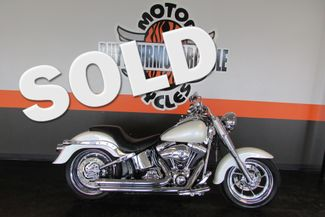 2007 Harley-Davidson Softail® Fat Boy® Arlington, Texas