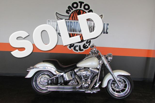 2007 Harley-Davidson Softail® Fat Boy® Arlington, Texas 0
