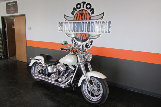 2007 Harley-Davidson Softail® Fat Boy® Arlington, Texas 2