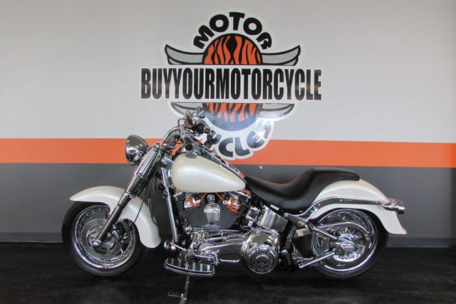2007 Harley-Davidson Softail® Fat Boy® Arlington, Texas 35