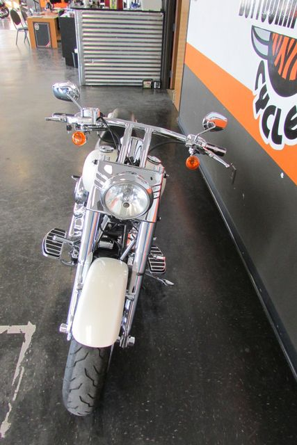 2007 Harley-Davidson Softail® Fat Boy® Arlington, Texas 4