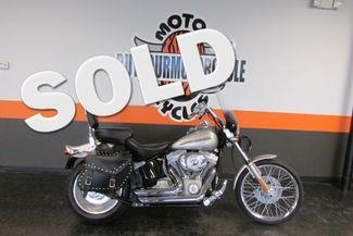 2007 Harley-Davidson Softail® Standard Arlington, Texas
