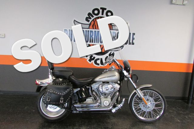 2007 Harley-Davidson Softail® Standard Arlington, Texas 0