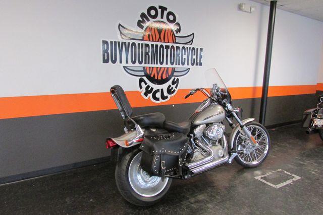 2007 Harley-Davidson Softail® Standard Arlington, Texas 1