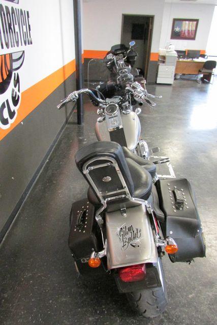 2007 Harley-Davidson Softail® Standard Arlington, Texas 11