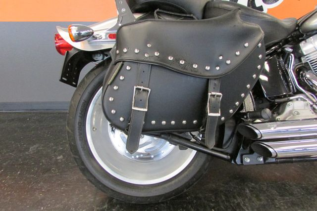 2007 Harley-Davidson Softail® Standard Arlington, Texas 13