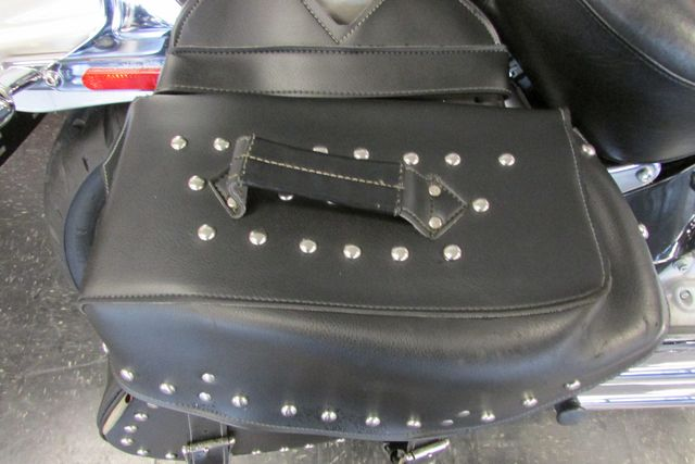 2007 Harley-Davidson Softail® Standard Arlington, Texas 14
