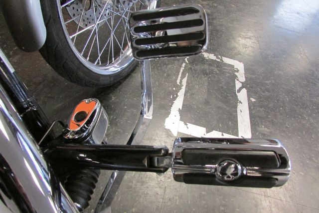 2007 Harley-Davidson Softail® Standard Arlington, Texas 16