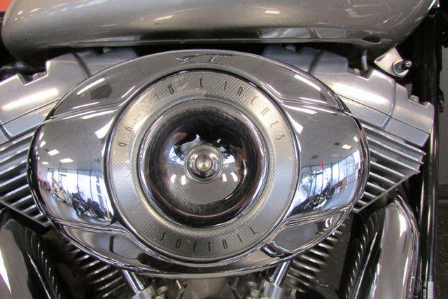 2007 Harley-Davidson Softail® Standard Arlington, Texas 20