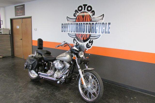 2007 Harley-Davidson Softail® Standard Arlington, Texas 3