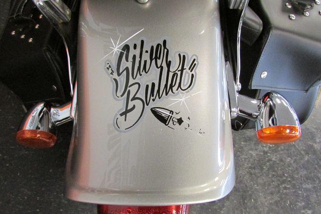 2007 Harley-Davidson Softail® Standard Arlington, Texas 23