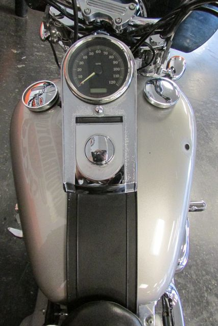 2007 Harley-Davidson Softail® Standard Arlington, Texas 26