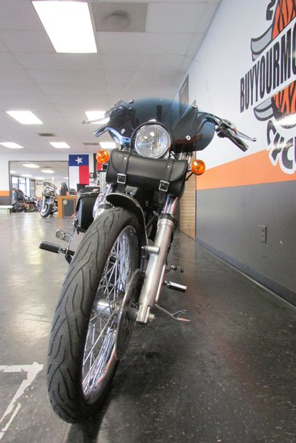 2007 Harley-Davidson Softail® Standard Arlington, Texas 4