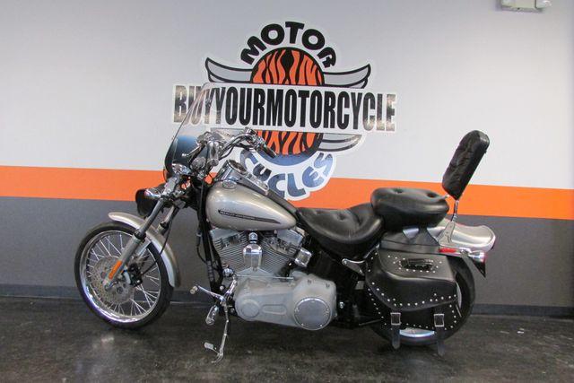 2007 Harley-Davidson Softail® Standard Arlington, Texas 31