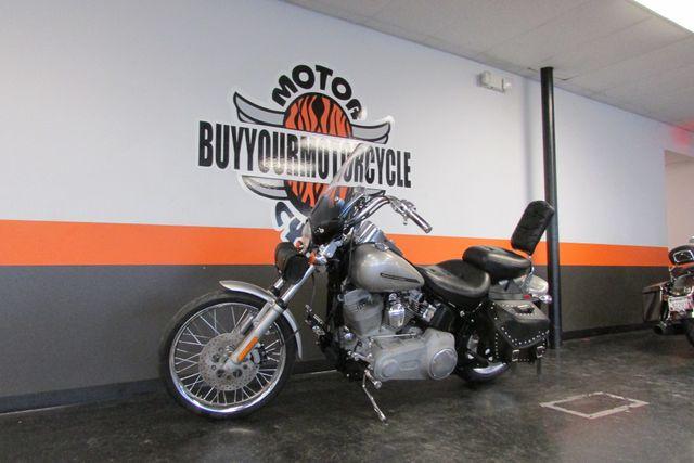 2007 Harley-Davidson Softail® Standard Arlington, Texas 32