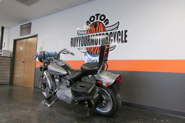 2007 Harley-Davidson Softail® Standard Arlington, Texas 33