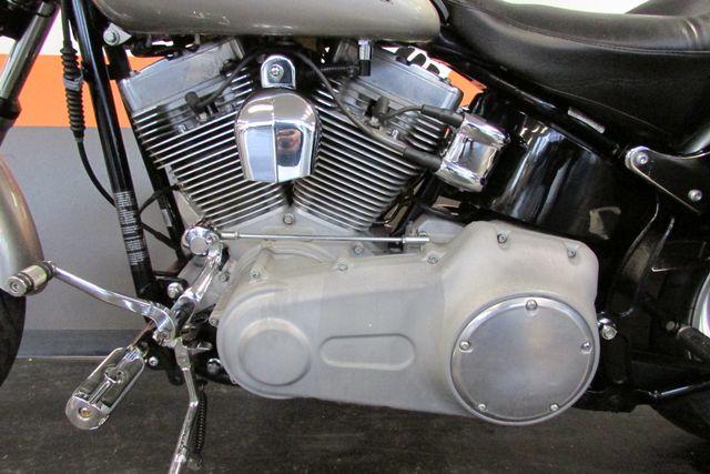 2007 Harley-Davidson Softail® Standard Arlington, Texas 38