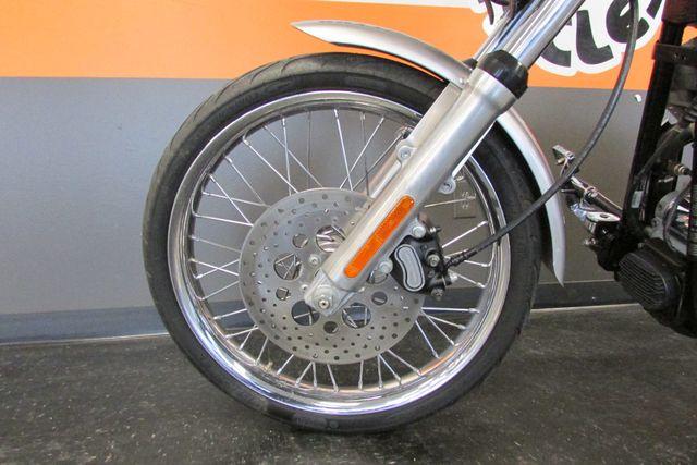 2007 Harley-Davidson Softail® Standard Arlington, Texas 40