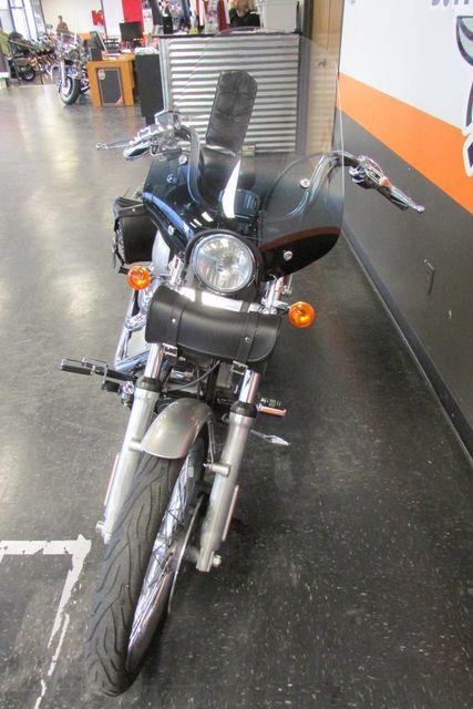 2007 Harley-Davidson Softail® Standard Arlington, Texas 5