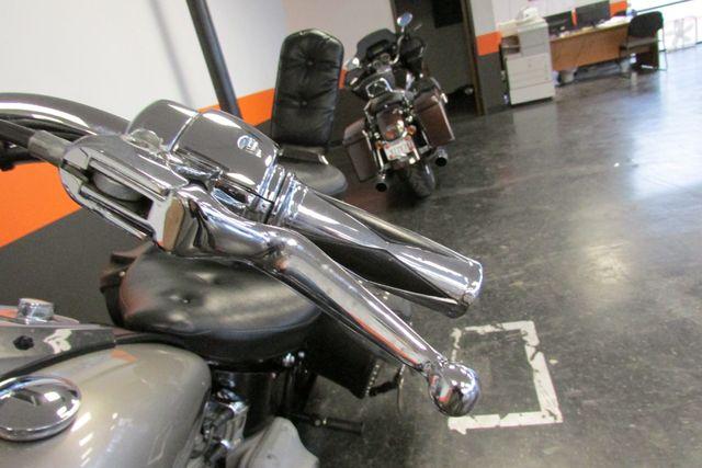 2007 Harley-Davidson Softail® Standard Arlington, Texas 41