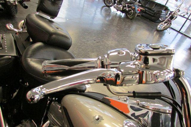 2007 Harley-Davidson Softail® Standard Arlington, Texas 42
