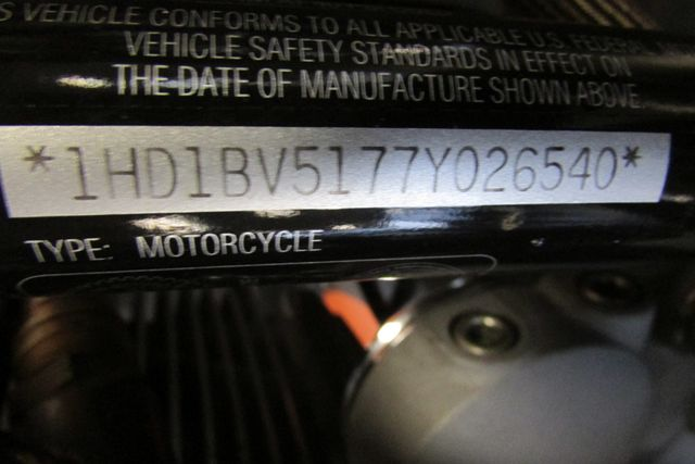 2007 Harley-Davidson Softail® Standard Arlington, Texas 43