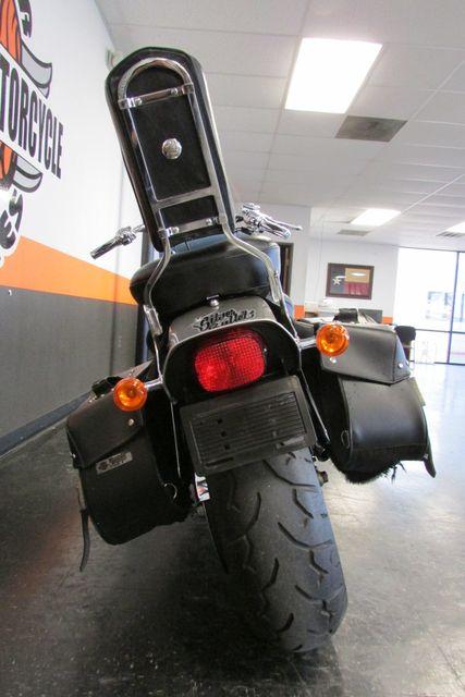 2007 Harley-Davidson Softail® Standard Arlington, Texas 10