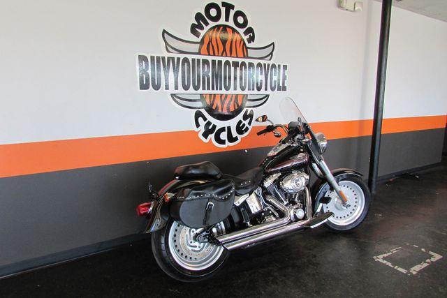 2007 Harley-Davidson Softail® Fat Boy® Arlington, Texas 1