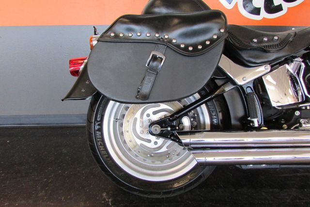 2007 Harley-Davidson Softail® Fat Boy® Arlington, Texas 13