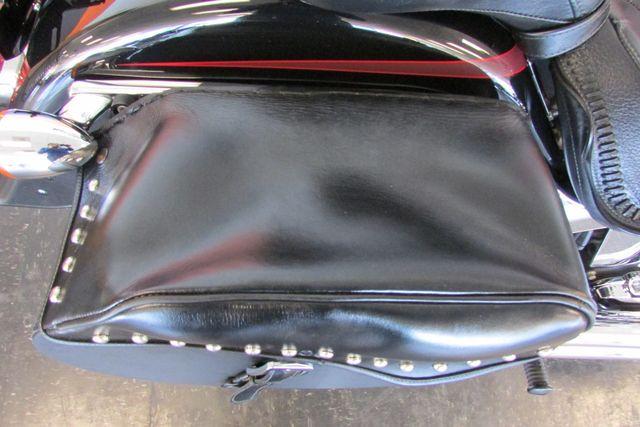 2007 Harley-Davidson Softail® Fat Boy® Arlington, Texas 21